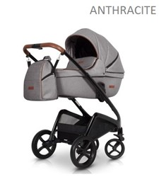 Slika Euro-cart Express Anthracite 3v1