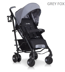 Slika Easy Go Nitro Grey Fox